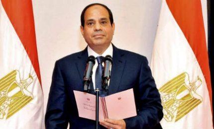 Egitto, Al Sisi: vogliono ostacolare nostra lotta a terrorismo
