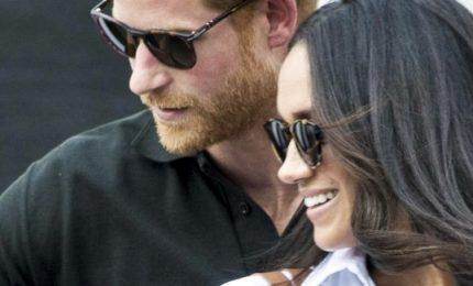 Nuova uscita pubblica per principe Harry e Meghan Markle