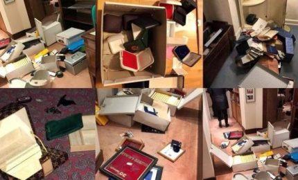 "Sfogo social di Fausto Leali: ""4 slavi mi hanno svaligiato casa"""