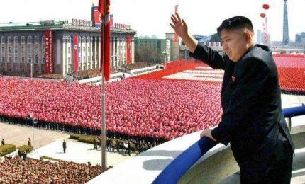 """NordCorea, Trump """"condannato a morte dal popolo coreano"""""""