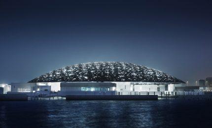Accordo con Parigi: Abu Dhabi inaugura un suo museo del Louvre