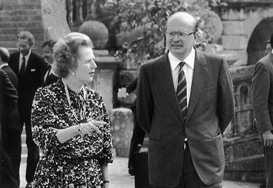 Lettera di Craxi a Thatcher: aprire le porte dell'Europa a Spagna e Portogallo. La linea bellicosa dell'ex primo ministro britannico