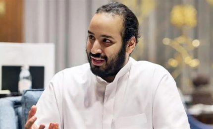 Riad ai principi arrestati: i vostri beni in cambio della libertà
