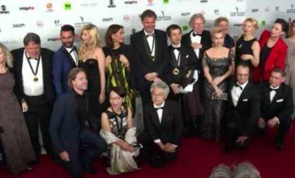 International Emmy Awards 2017, parata di star per gli