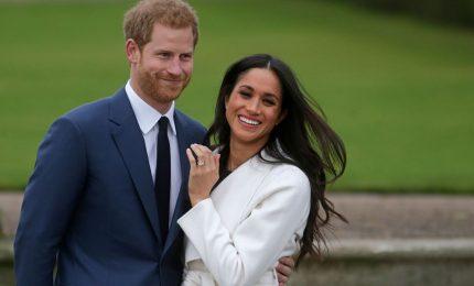 Meghan Markle, il nuovo volto multirazziale della monarchia GB