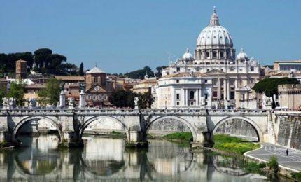 Hi-tech e green, 60 residenze di lusso con vista San Pietro