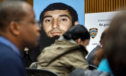 Killer di New York incriminato, interrogato un altro uzbeco