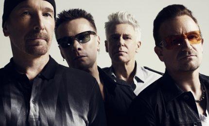 Gli U2 in concerto, gli spettacoli della band irlandese