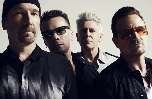 Quarto show a Milano degli U2 il prossimo 16 ottobre