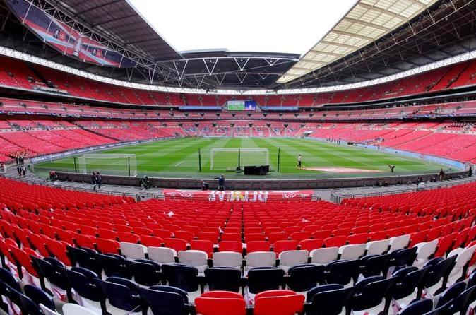 La Nazionale ripartirà da Wembley,  in amichevole il 27 marzo