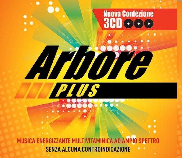 """Svelata la copertina del triplo album """"Arbore Plus"""""""
