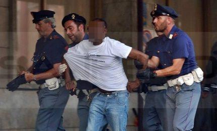 Torturatore del ghetto libico, fermato 21 nigeriano