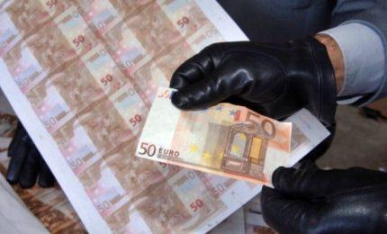 Banconote false per 28 milioni di euro, smantellata una multinazionale del crimine