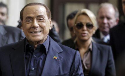 Berlusconi: sparito pericolo M5s, Renzi è fuori dai giochi