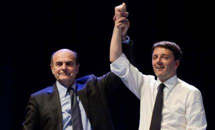 Bersani chiude porta in faccia a Renzi. Mdp-SI: tempo scaduto ora nostra lista