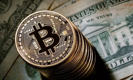 Scatta nuova fuga dalle criptovalute, Bitcoin e Etherum a picco