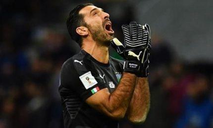 "Buffon: ""Rimpiangerò i Mondiali tutta la vita"""