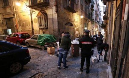Ancora spari a Napoli, un uomo muore in ospedale