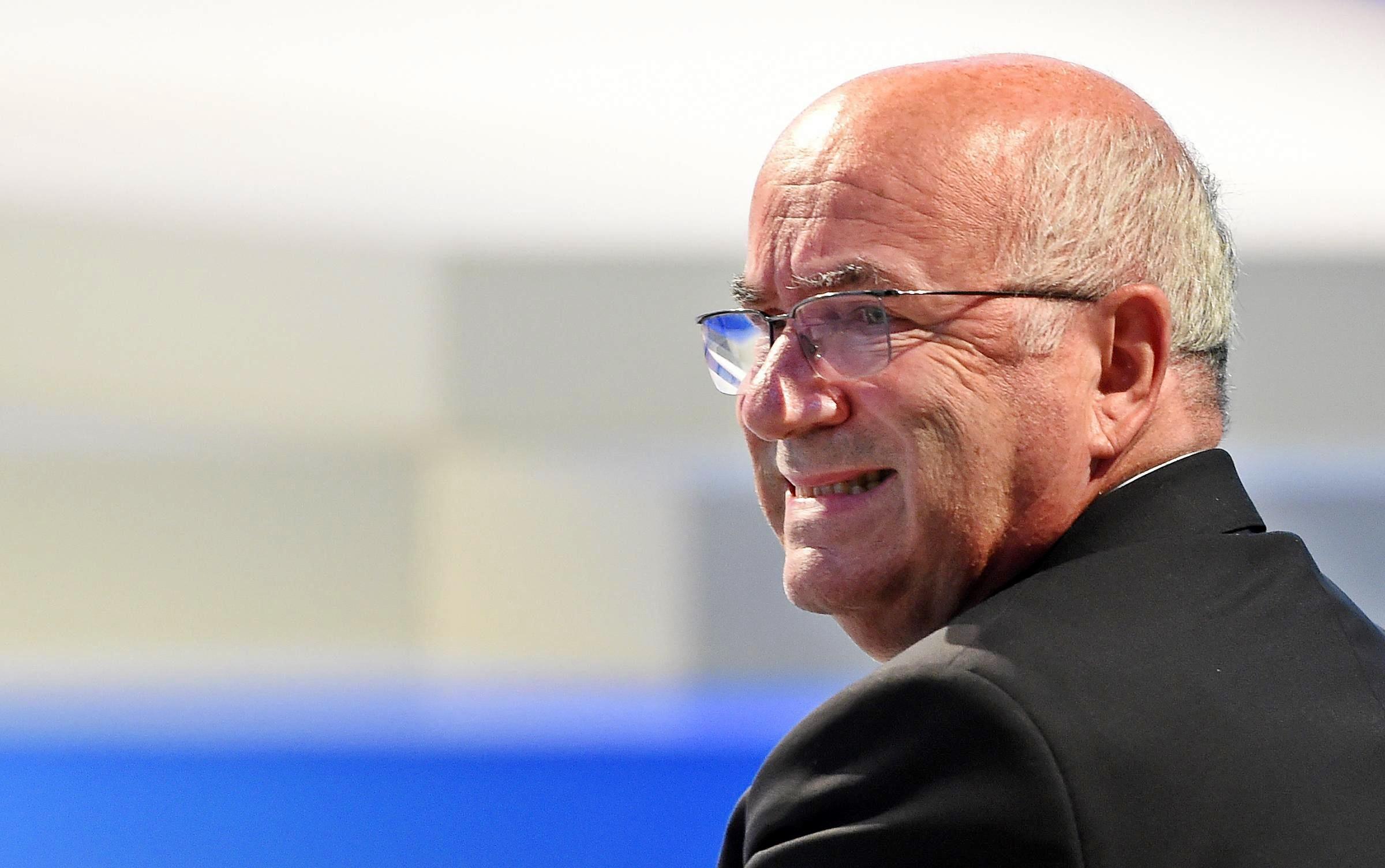 Tavecchio: mercoledì 29 elezione di presidente e ad Lega