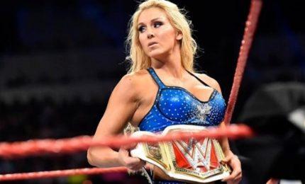 """Charlotte Flair, la regina del WWE: """"Non ho bisogno di un uomo"""""""