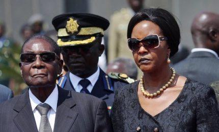 Zimbabwe, è colpo di Stato. Arrestati presidente e 3 ministri