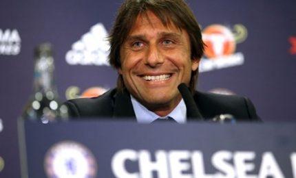 ll Chelsea conferma la fiducia ad Antonio Conte