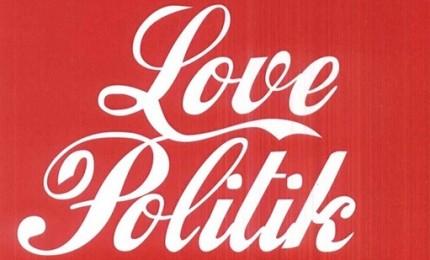 Dalla Coca Cola e la Nutella ai partiti, arriva la LovePolitik