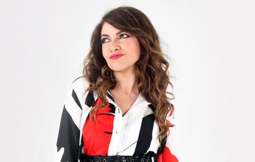 Cristina D'Avena presenta il nuovo album