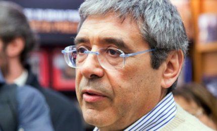 """Cuffaro: """"Torno in politica e rifaccio la Democrazia cristiana"""""""