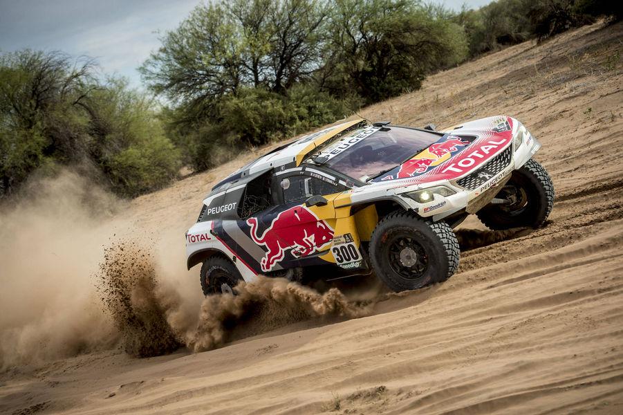 Dakar 2018, partenza da Lima il 6 gennaio per 40esima edizione