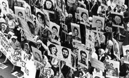 """Argentina, 48 condannati per i """"voli della morte"""""""