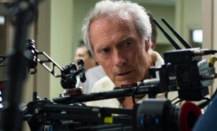 Clint Eastwood torna in sala a febbraio del 2018