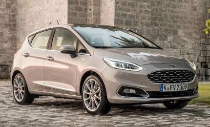 Nuova Ford Fiesta, arrivano l'elegante Vignale e sportiva St-Line