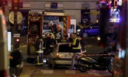 Travolge studenti con la sua auto: 3 feriti, uno grave. Arrestato 28enne