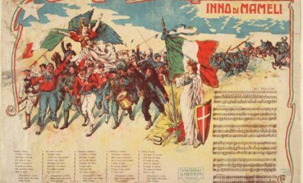 """""""Fratelli d'Italia"""" è ufficialmente inno d'Italia. Ci sono voluti 71 anni"""
