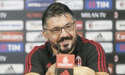 """Gattuso 'ringhia' subito: """"A Benevento una finale di Champions League"""""""
