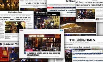 """""""E' morta la belva"""": Toto Riina sui siti di tutto il mondo"""