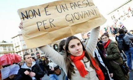 Sempre più laureati lasciano l'Italia. Regno Unito, meta preferita