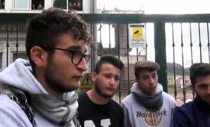 I giovani di Corleone: l'intelligenza sovrasterà brutalità