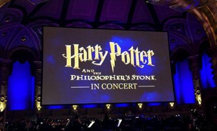 Harry Potter in concerto, dopo la Cina arriva a Roma e Milano