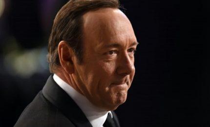 """Kevin Spacey: """"Lasciatemi essere franco, onesto"""""""