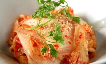 Corea del sud, Seul festeggia il Festival gastronomico del kimchi. La ricetta