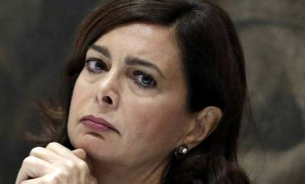 Ancora psicodramma Boldrini. Ma per Sgarbi non fiata nessuno