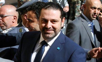Medioriente, dimissioni Hariri e notte dei lungi coltelli saudita