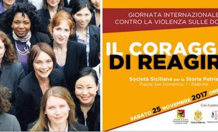 Zonta Club Triscele Palermo, giornata internazionale contro la violenza sulle donne