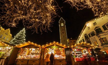 Mercatini di Natale secondo Trento, ambiente e made in Italy