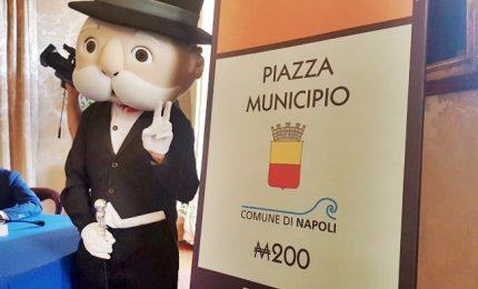Napoli debutta nel Monopoly, arriva l'edizione speciale dedicata