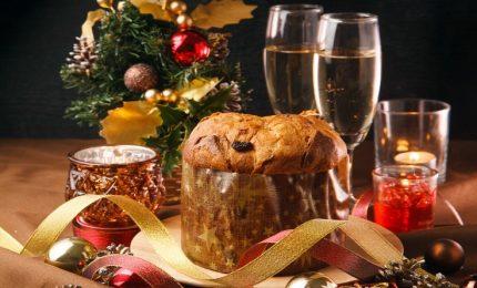 Natale: Coldiretti, parte caccia al panettone per 3 italiani su 4