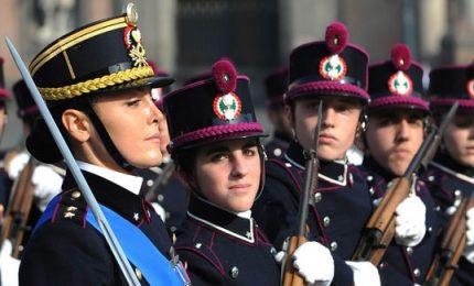 Nunziatella, Mattarella a Napoli per i 230 anni della Scuola
