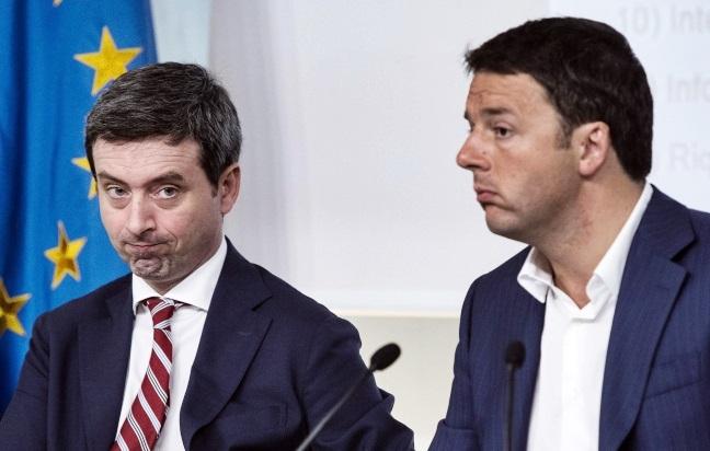 Direzione Pd, Renzi chiude ad Articolo 1-Mdp e apre ad Alfano